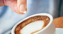 Adoçantes de baixas calorias podem contribuir para um melhor controlo da glicose