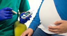 Diabetes gestacional pode aumentar risco de doenças cardíacas para o bebé