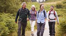 Entenda como caminhar no inverno pode combater a diabetes