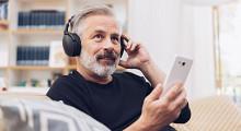 Ouvir música para combater a diabetes? São muitos os especialistas que já o aconselham
