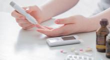 Diabetes tipo 2 aumenta probabilidade de morte por cancro