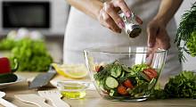 Pessoas com Diabetes tipo 2 não devem ultrapassar seis gramas de sal por dia