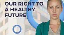 A Mulher a Diabetes – O Nosso Direito a um Futuro Saudável