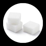 Sem rótulo sem açúcar