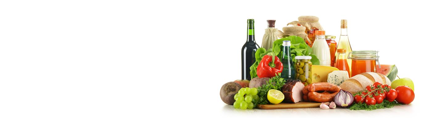 Sabe que alimentos deve escolher?