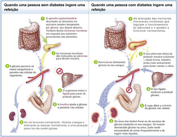 Viagra faz mal para quem tem diabetes