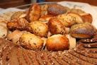 Pães Cereais e massas